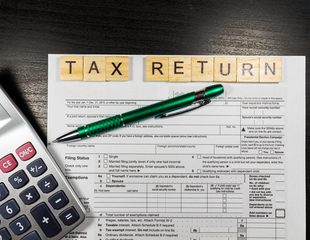 6 steps to file your income tax return seamlessly