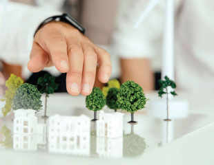 PE investments into real estate up a tad in first 9 months