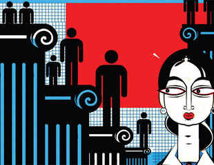 Women in India make on-average 16 per cent less than men: Report