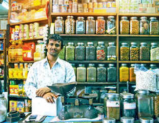 Kiranas become a lifeline for urban consumers in times of lockdown