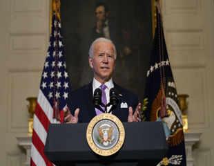 Can Joe Biden solve the Pakistan puzzle?