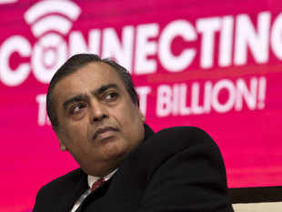 RIL misses estimates on Rs 4,267 crore exceptional loss: Key  Q4 highlights