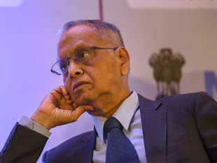 Accept virus as the new normal and start functioning so we don't damage the economy: NR Narayana Murthy