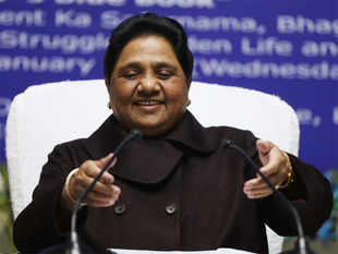 BSP extends support to 'Bharat Bandh' call by farmers