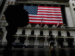 Dow Jones slips after grim jobless claims data