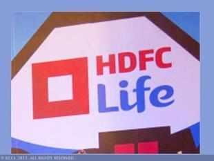 Hdfc life ipo retail price