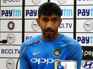 jasprit bumrah keeps india in the hunt with maiden five wicket haul. Black Bedroom Furniture Sets. Home Design Ideas