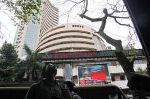 Buying emerges in deeply oversold midcaps & smallcaps; but Nifty still shaky