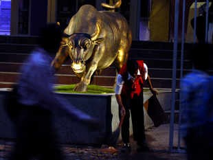 Dalal Street week ahead: Nifty has to move past its 50-week MA for any rise