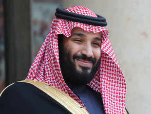 Saudi crown prince expects Aramco IPO in 2020-2021