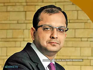 Bottoming out process of the economy has begun: Gautam Chhaochharia, UBS