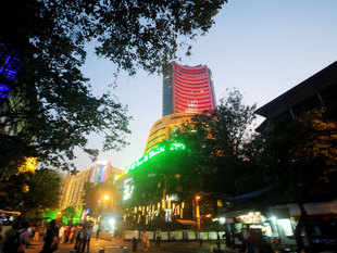 Fireworks on D-Street! Sensex, Nifty log biggest gains in 10 years on tax cut
