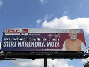 Tax cut gives PM Narendra Modi perfect pitch to win American investments