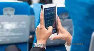 यह एयरलाइंस विमान यात्रा में जल्द शुरू करेगी इंटरनेट और मोबाइल कॉलिंग