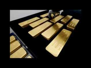 Gold ETFs register Rs 388 crore outflows in April-September 2017