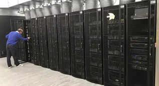 इंसानी दिमाग की तरह काम करने वाला दुनिया का सबसे बड़ा 'सुपर कंप्यूटर' लांच