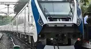 ट्रेन-18 से सिर्फ 8 घंटे में दिल्ली से बनारस की यात्रा, जानें कितना है किराया