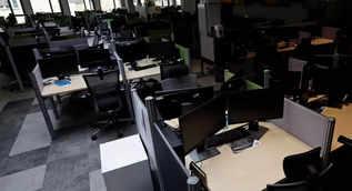 केवल 50 फीसदी कर्मचारी ही ऑफिस जाना चाहते हैं : सर्वे