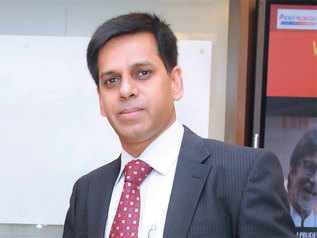 The challenges thrown up post-GST are transient: Manish Kumar, ICICI Prudential Life Insurance