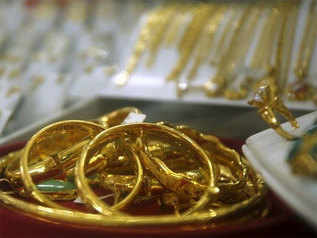 Enabling provision for mandatory hallmarking of gold kicks in from October 12