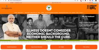 PMJAY के तहत इलाज के लिए बने हैं 1,393 ट्रीटमेंट पैकेज