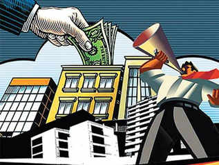 ICRA assigns provisional AAA rating to Embassy REIT