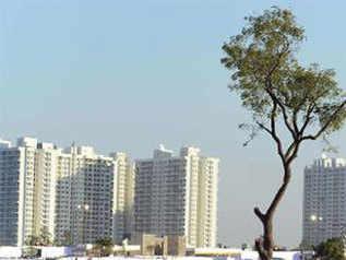 Housing sales in Delhi-NCR up 7%; new supply dips 6% during Jan-Sep: Anarock