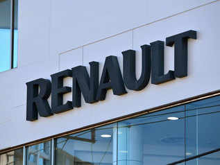 Renault to hike vehicle prices in India by up to 1.5% from January