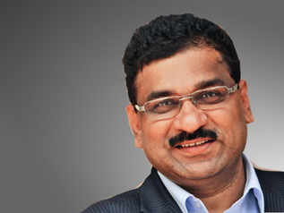 Use correction to enter mid, smallcaps: S Krishna Kumar, Sundaram MF
