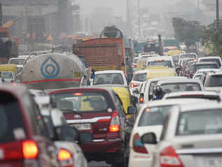 The Bill that will change the way India drives will come up in this Winter Session