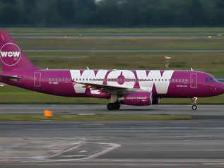 WOW Air offers attractive deals to fly to the US, Europe
