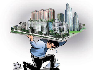 Home buyers treatment as financial creditors may impact realty sector asymmetrically: Report