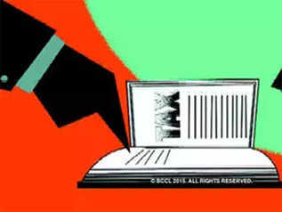 Task force to review I-T laws gets 3 months more till Aug to finalise report