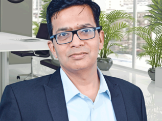 Infrastructure capacity expansion will start soon: Krishna Sanghavi, Canara Robeco Mutual Fund