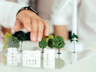 Carbon-neutral flats: The way ahead