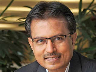 High quality mid & smallcaps may bottom out in 2 months: Nilesh Shah, Kotak Mahindra AMC