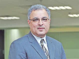Stock market was due for a breather after strong run up: Lalit Vij, Principal PNB AMC