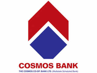 Cosmos Bank's server hacked; Rs 94 crore siphoned off in 2 days