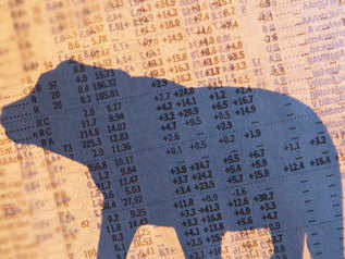 Foreign investors add bearish bets as macro, bank worries mount
