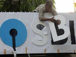 SBI is most popular bank for online transactions, shows study