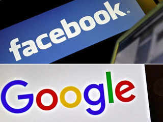 Australia passes law to make Facebook, Google pay for news