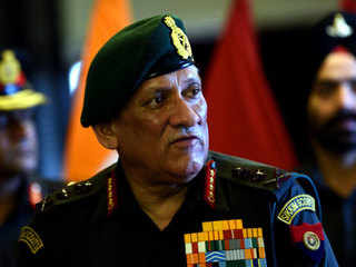 India is facing complex and challenging security environment: CDS Bipin Rawat