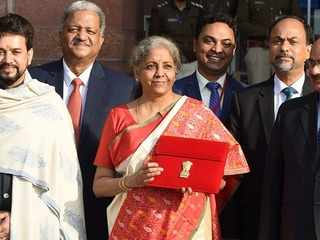 Budget 2021: 10 key takeaways from FM Sitharaman's announcements for MSME sector