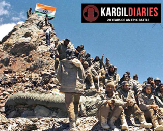 Battle of Tiger Hill: Kargil Diaries: The taking of Tiger