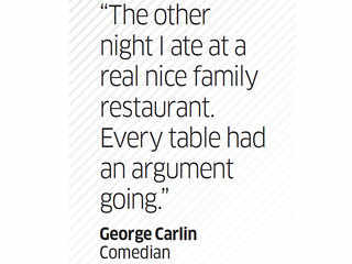 Quote by George Carlin