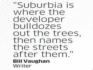 Quote by Bill Vaughan