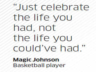 Quote by Magic Johnson