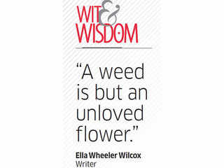 Quote by Ella Wheeler Wilcox
