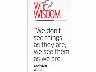 Quote by Anaïs Nin