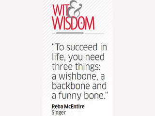 Quote by Reba McEntire
